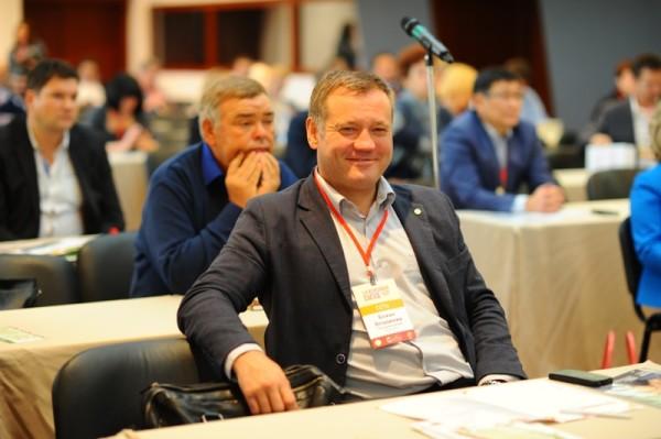 IX Всероссийский съезд собственников независимых сетей