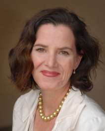 Паула Пейтон, аналитик Колумбийского Университета