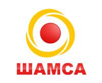 логотип Шамса